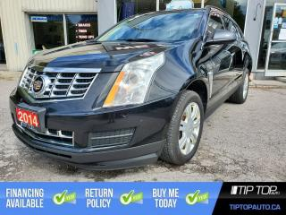 Used 2014 Cadillac SRX ** Bluetooth, Heated Seats, Push Button Start ** for sale in Bowmanville, ON