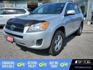 Used 2011 Toyota RAV4 ** Clean Carfax, Low Km's, Sunroof ** for sale in Bowmanville, ON