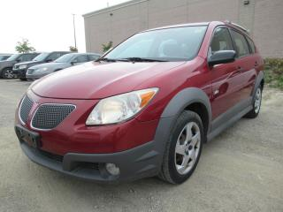 Used 2006 Pontiac Vibe BODY IS GREAT   TIRES ARE EXCELLENT for sale in Brampton, ON