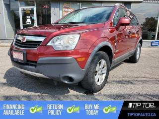 Used 2009 Saturn Vue XE ** Sunroof, Remtoe Start, Heated Seats ** for sale in Bowmanville, ON