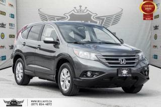 Used 2014 Honda CR-V EX, AWD, NO ACCIDENT, BACK-UP CAM, SUNROOF, BLUETOOTH for sale in Toronto, ON