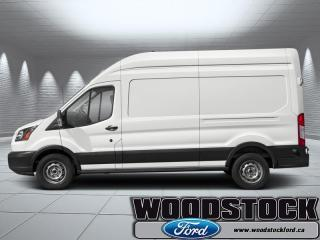 Used 2019 Ford Transit VAN XL  - Towing Package for sale in Woodstock, ON