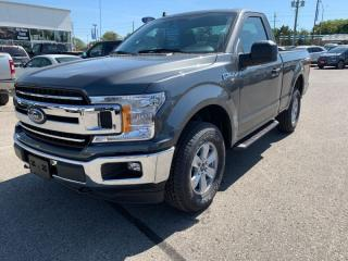 Used 2019 Ford F-150 XLT  - Bed Liner for sale in Woodstock, ON
