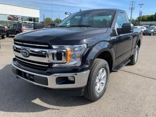 Used 2019 Ford F-150 XLT  - Remote Start for sale in Woodstock, ON