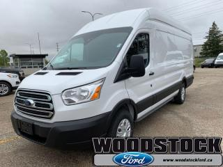 Used 2019 Ford Transit VAN for sale in Woodstock, ON