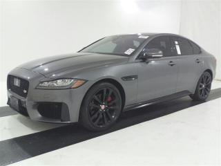 Used 2016 Jaguar XF AWD, NAVIGATION, BLINDSPOT, Camera for sale in Toronto, ON