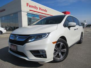 Used 2019 Honda Odyssey EX-L | BIG SAVINGS | CRAZY INCENTIVES! for sale in Brampton, ON