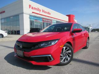 Used 2019 Honda Civic EX | SAVE BIG !! | CRAZY INCENTIVES! for sale in Brampton, ON