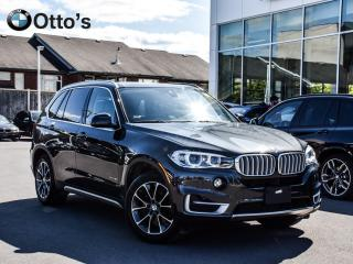 Used 2018 BMW X5 xDrive35i 7 pass, navi, tow pack for sale in Ottawa, ON