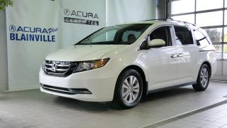 Used 2014 Honda Odyssey EX for sale in Blainville, QC