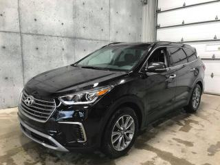 Used 2019 Hyundai Santa Fe XL Preferred AWD CAMERA DE RECUL 7 PASSAGERS CAPACITÉ DE 5000LIVRES for sale in St-Nicolas, QC