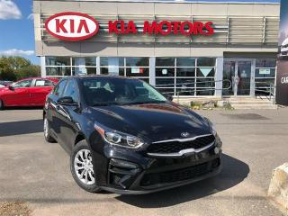 New 2020 Kia Forte LX for sale in Peterborough, ON