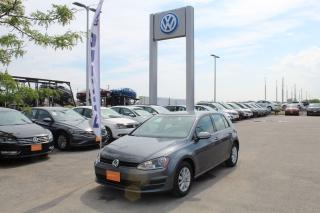 Used 2015 Volkswagen Golf 1.8 TSI Trendline for sale in Whitby, ON