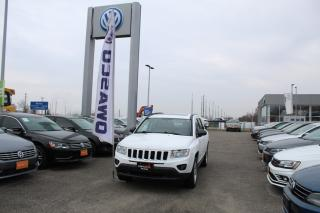 Used 2013 Jeep Compass LIMITED for sale in Whitby, ON