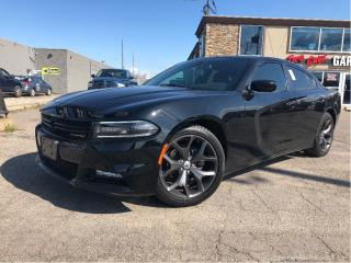 Used 2017 Dodge Charger RALLYE | Nav | Sunroof | Beats Audio| Htd Seats| for sale in St Catharines, ON