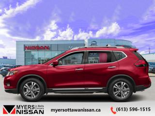Used 2020 Nissan Rogue AWD SL  - Special Edition - $267 B/W for sale in Ottawa, ON