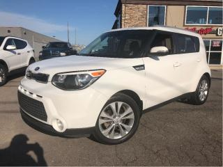 Used 2015 Kia Soul EX| Auto | B/Up Cam | Bluetooth |Htd Seats for sale in St Catharines, ON