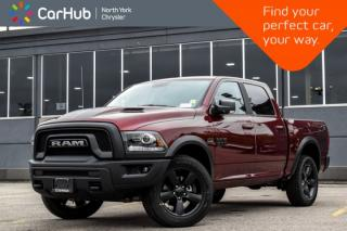 Used 2019 RAM 1500 Classic SLT for sale in Thornhill, ON