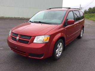 Used 2009 Dodge Grand Caravan Familiale 4 portes SE for sale in Quebec, QC