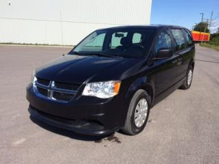 Used 2011 Dodge Grand Caravan Familiale 4 portes SE for sale in Quebec, QC
