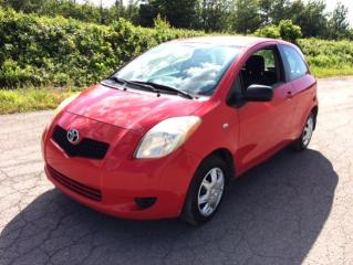 Used 2006 Toyota Yaris 3dr HB CE Auto for sale in Quebec, QC