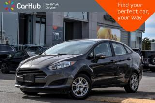 Used 2015 Ford Fiesta SE|Voice.Command|AM/FM.Radio|Keyless.Entry|Traction.Ctrl| for sale in Thornhill, ON