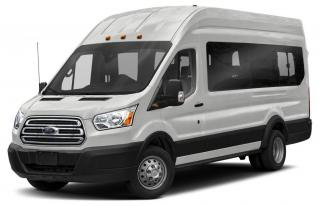 Used 2019 Ford Transit T-350 for sale in Calgary, AB