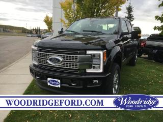 Used 2019 Ford F-350 Platinum for sale in Calgary, AB