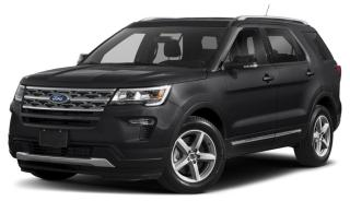 Used 2019 Ford Explorer Platinum for sale in Calgary, AB