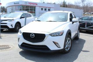 Used 2016 Mazda CX-3 Traction intégrale, 4 portes GS for sale in Shawinigan, QC