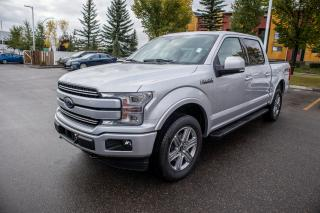 Used 2019 Ford F-150 Lariat for sale in Okotoks, AB