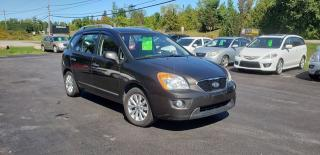 Used 2011 Kia Rondo EX for sale in Madoc, ON