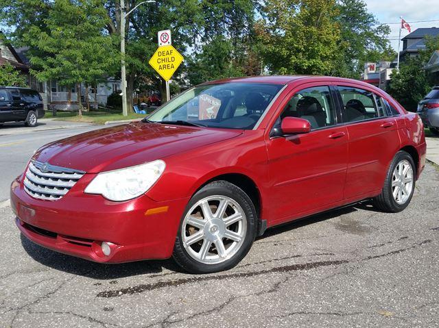 2009 Chrysler Sebring Touring Factory Navigation-Extra Clean!!!