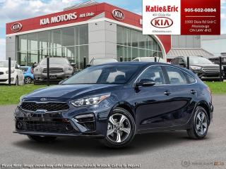 New 2020 Kia Forte5 EX for sale in Mississauga, ON