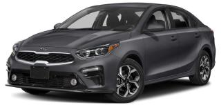 Used 2020 Kia Forte EX for sale in Mississauga, ON