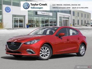 Used 2016 Mazda MAZDA3 GS at for sale in Orleans, ON