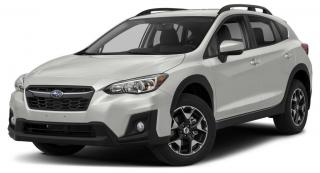 Used 2019 Subaru XV Crosstrek Sport ENGINEERED TO CHANGE THE GAME, THE  2019 SUBARU CROSSTREK IS A IIHS TOP SAFETY PICK+! for sale in Charlottetown, PE