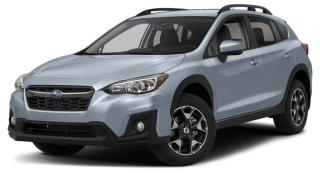 Used 2019 Subaru XV Crosstrek Touring ENGINEERED TO CHANGE THE GAME, THE  2019 SUBARU CROSSTREK IS A IIHS TOP SAFETY PICK+! for sale in Charlottetown, PE