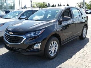 Used 2020 Chevrolet Equinox LS for sale in Ottawa, ON
