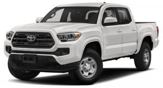 Used 2019 Toyota Tacoma SR5 V6 for sale in Charlottetown, PE