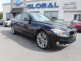 Used 2015 BMW 328i xDrive GT SPORT PKG, PANO. ROOF. for sale in Ottawa, ON