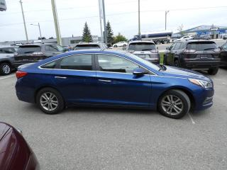 Used 2016 Hyundai Sonata GLS SUNROOF/ALUMINUM WHEELS/REAR CAMERA for sale in Concord, ON