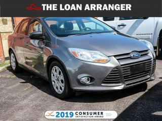 Used 2012 Ford Focus for sale in Barrie, ON