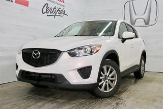 Used 2015 Mazda CX-5 GX for sale in Blainville, QC