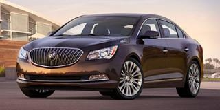 Used 2015 Buick LaCrosse Leather for sale in Barrie, ON