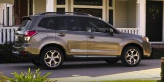 Used 2018 Subaru Forester 5DR WGN MT 2.5I for sale in Barrie, ON