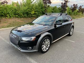Used 2015 Audi Allroad for sale in St-Eustache, QC