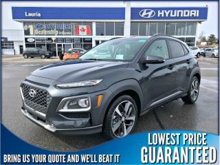 Used 2019 Hyundai KONA for sale in Port Hope, ON
