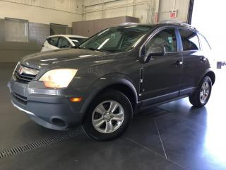 Used 2009 Saturn Vue AWD / DEMARREUR / SIEGES CHAUFFANTS / BLUETOOTH for sale in Blainville, QC