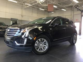 Used 2017 Cadillac XTS LUXURY / AWD / CUIR / NAV / TOIT PANO for sale in Blainville, QC